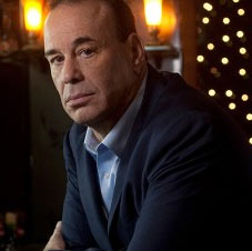 jon taffer nightclub hall of fame